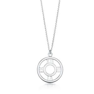 Tiffany & Co. Jewelry - Atlas Open Pendant from Tiffany & Co.